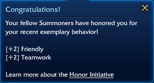 quadra honor